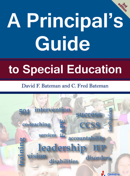 Principal's Guide