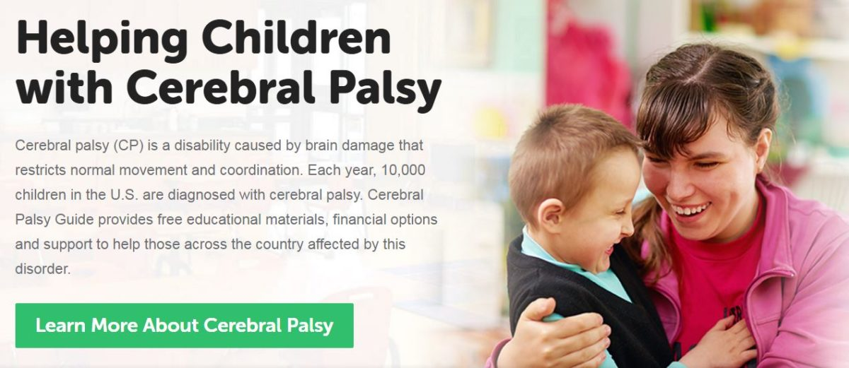 Cerebral Palsy Guide.Com