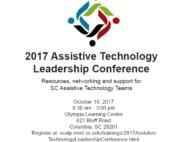 AT Leadership Conference